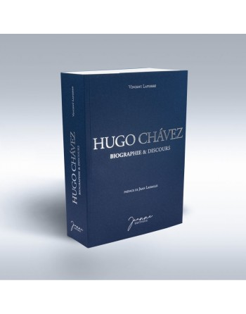 HUGO CHÁVEZ, Biographie &...